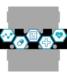 罹患率・疾病率や傾向などのデータ分析・活用・予測