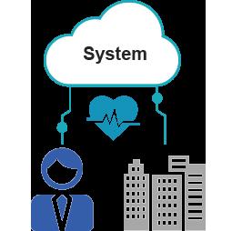 健康診断データやバイタルデータの管理・活用